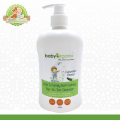 BabyOrganix Kids and Family Top To Toe Cleanser-(Cucumber)